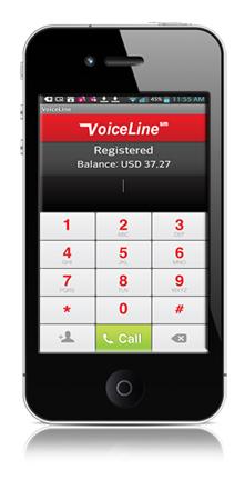 voice-line